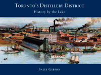 Distillery District book cover