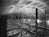 Union Station Ceiling Construction 1919